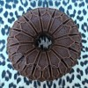 Bundt Cake de Chocolate y Café con Monix