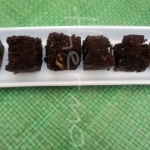 Brownie en 5 minutos
